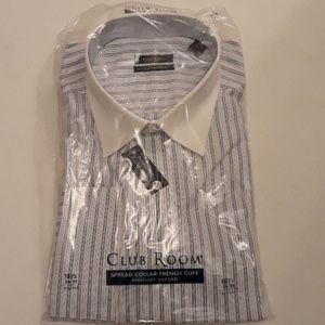 Club Room Shirts - Shirt